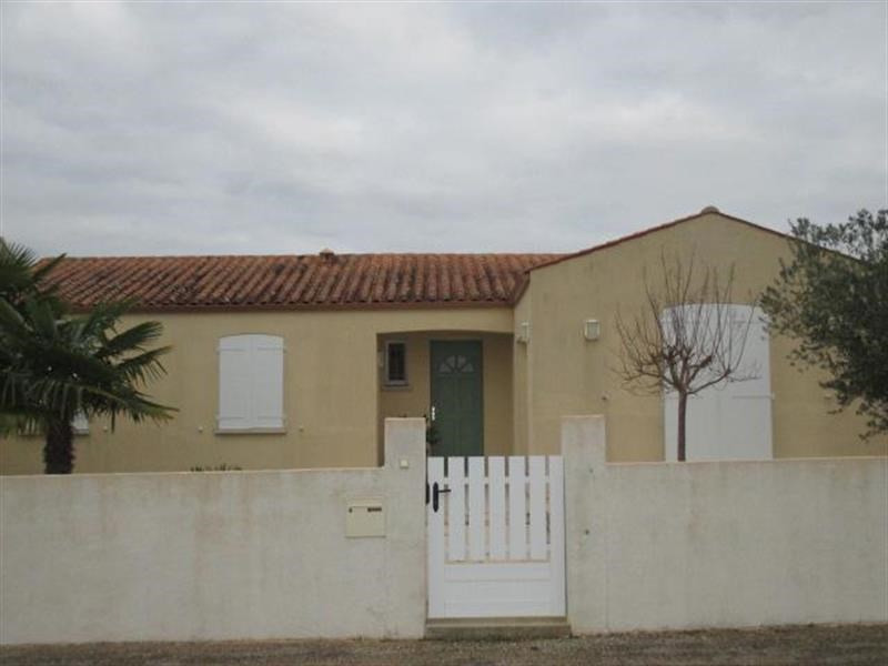 Vente maison / villa Saint-savinien 198 200€ - Photo 4