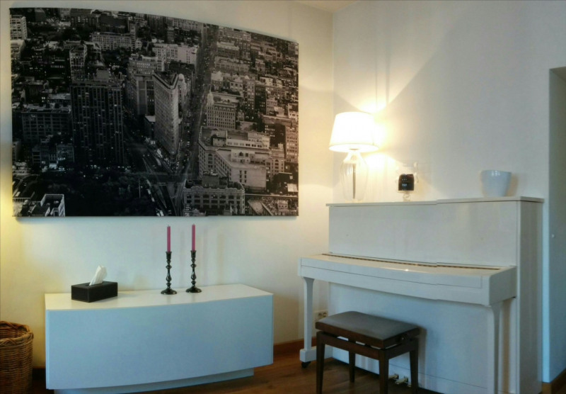 Rental apartment Fontainebleau 1 700€ CC - Picture 12
