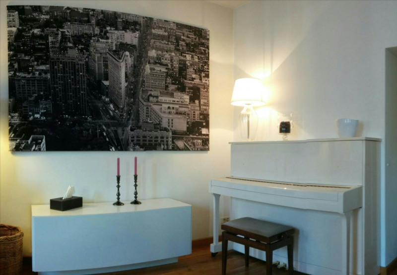Rental apartment Fontainebleau 1700€ CC - Picture 12