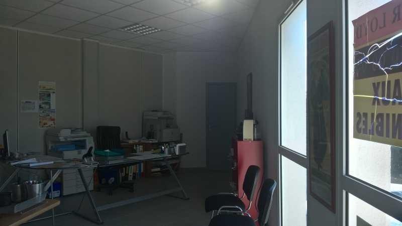 Location Bureau Baillargues 0