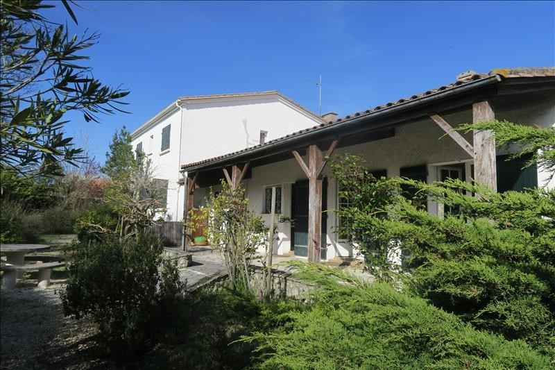 Vente maison / villa Royan 493 000€ - Photo 1