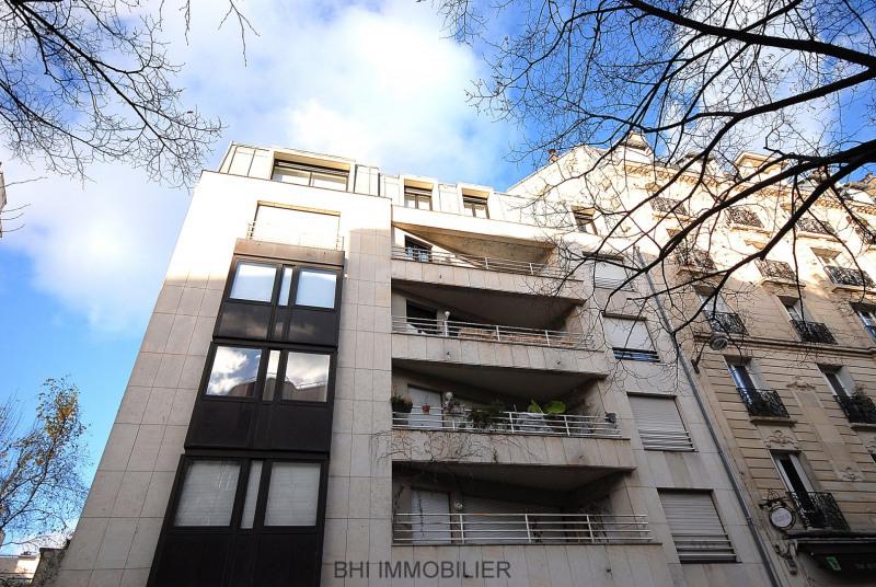 Vendita appartamento Paris 12ème 651000€ - Fotografia 14