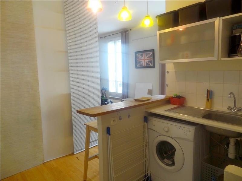 Location appartement Levallois 800€ CC - Photo 3
