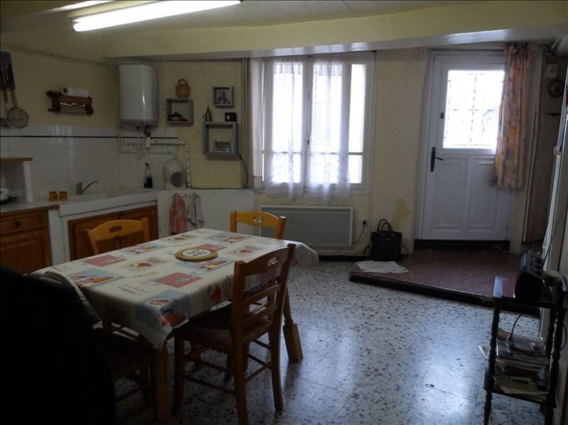 Vente maison / villa Villelongue de la salanque 98000€ - Photo 2