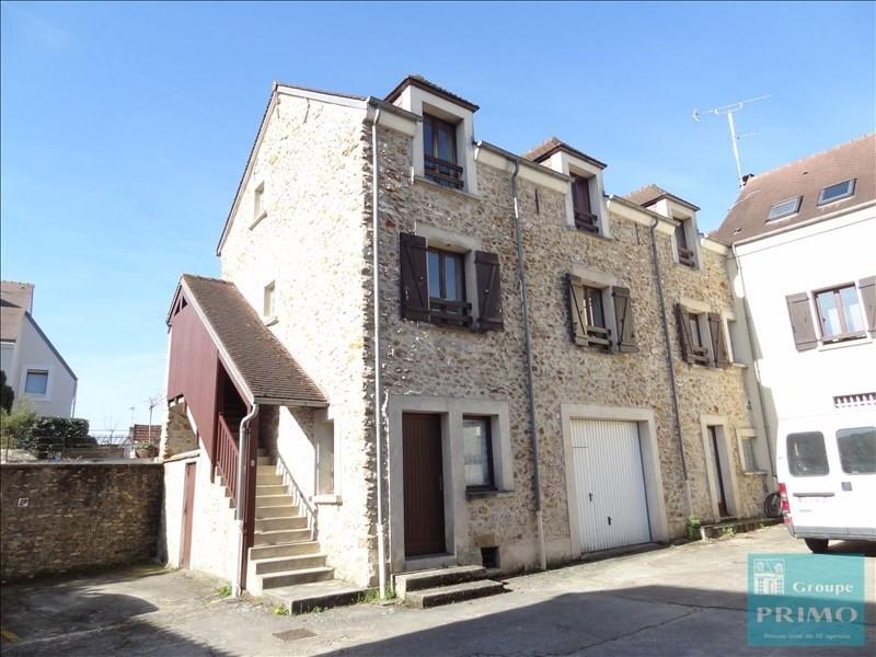 Location appartement Verrieres le buisson 731€ CC - Photo 1
