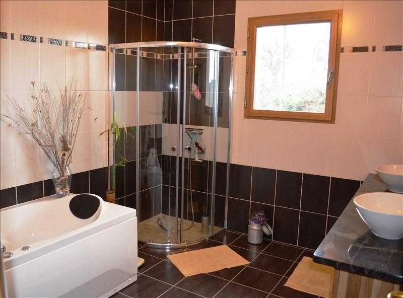 Sale house / villa Cour et buis 405000€ - Picture 7