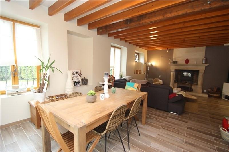 Sale house / villa Mareuil sur ourcq 239000€ - Picture 5