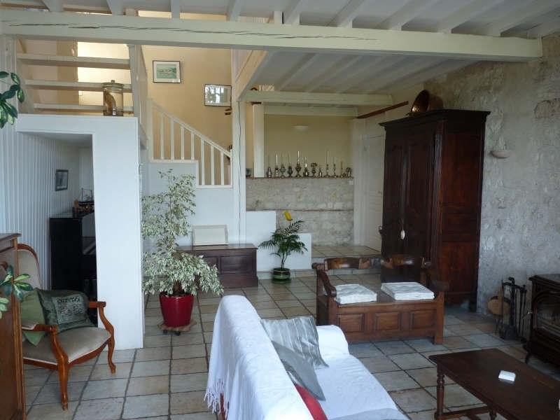 Sale house / villa Roquefort 386400€ - Picture 2