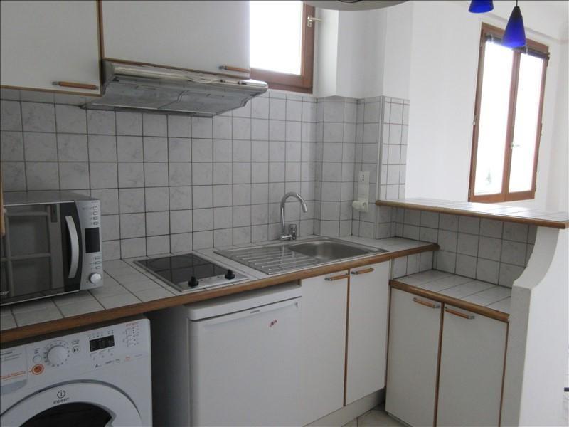 Vente appartement Paris 20ème 289000€ - Photo 2