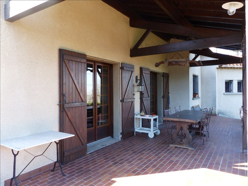 Vente maison / villa Proche mazamet 330000€ - Photo 10
