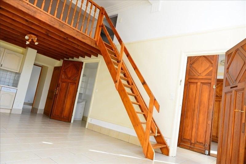 Rental apartment St quentin 568€ CC - Picture 4
