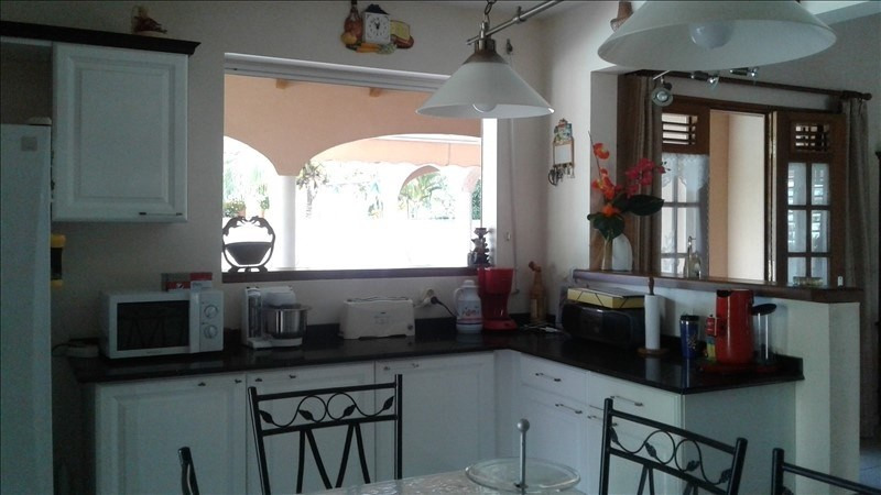 Sale house / villa Lamentin 310 000€ - Picture 4