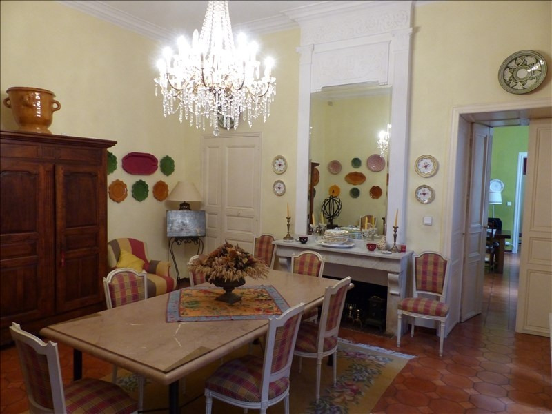 Vente de prestige appartement Beziers 335 000€ - Photo 3