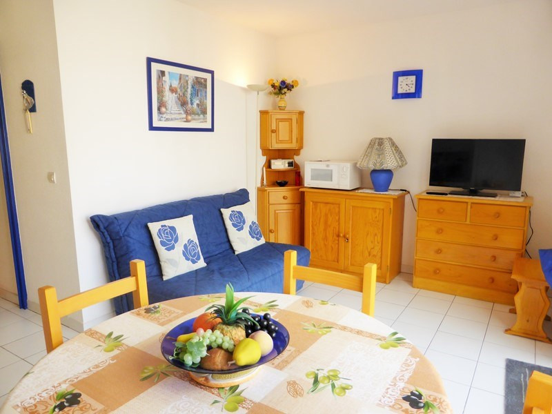 Vacation rental apartment Collioure 332€ - Picture 2