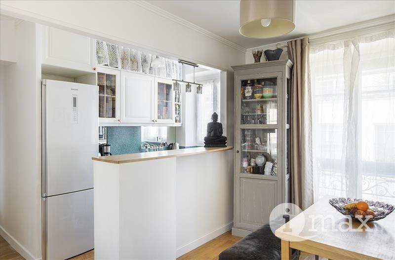 Vente appartement Levallois perret 419000€ - Photo 3