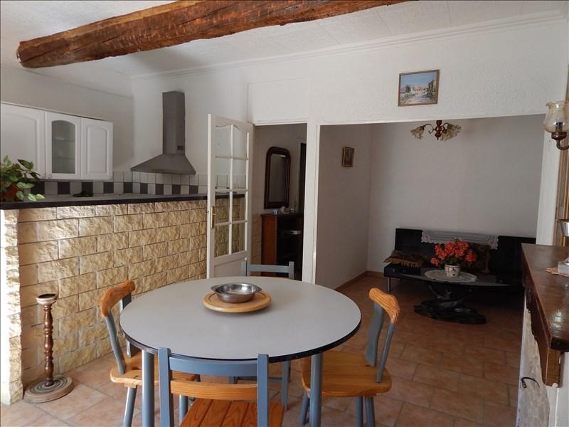 Vente appartement Aups 72000€ - Photo 3
