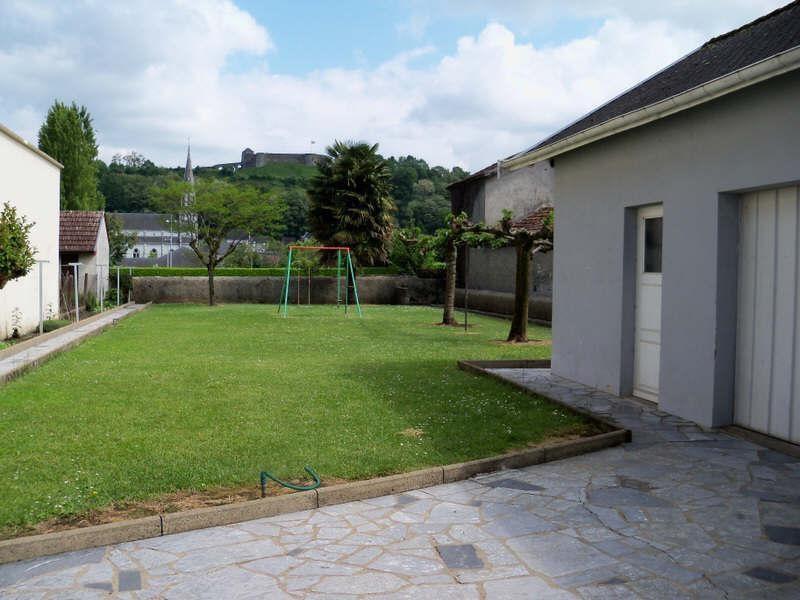 Vente maison / villa Mauleon licharre 110000€ - Photo 9