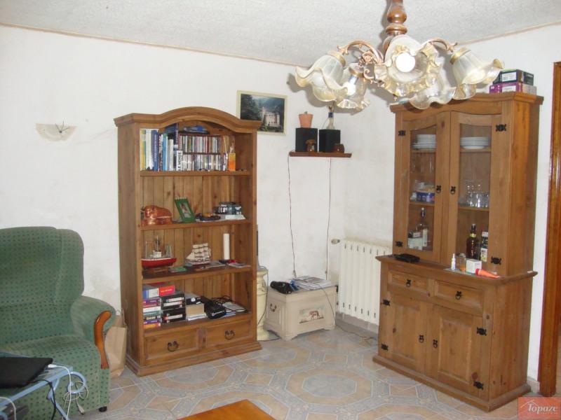 Vente maison / villa Labastide d'anjou 116000€ - Photo 5