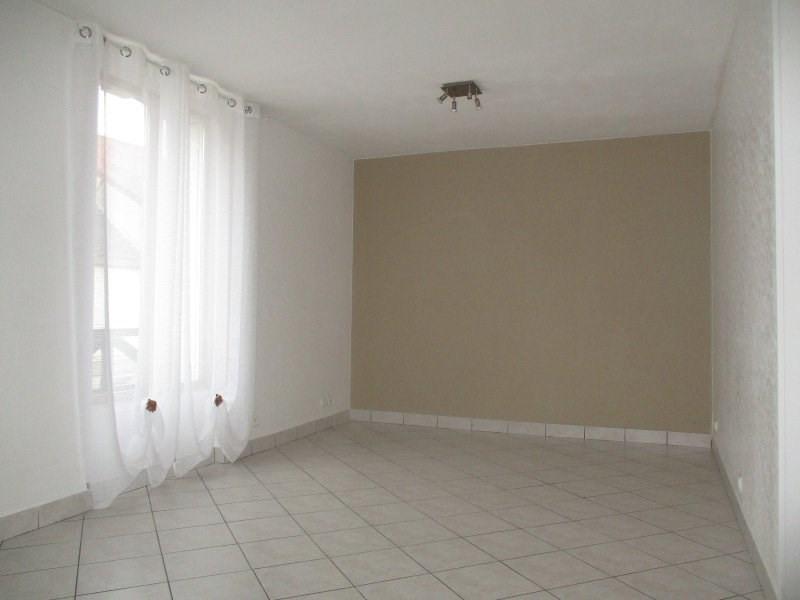 Sale apartment La ferte milon 97000€ - Picture 2