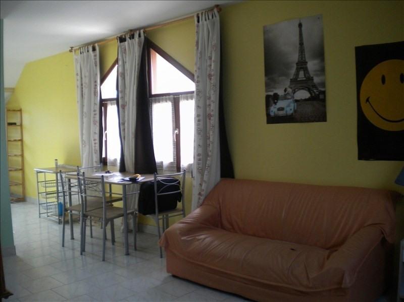 Rental apartment Areines 385€ CC - Picture 1