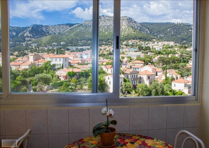 Verkauf wohnung Toulon 177500€ - Fotografie 2
