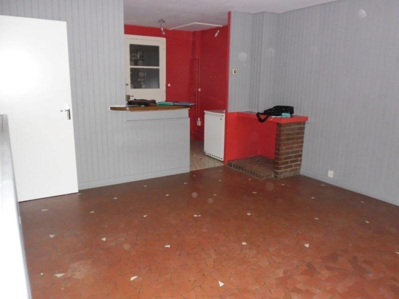 Vente maison / villa Lisieux 117500€ - Photo 2