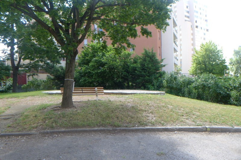 Aрендa квартирa Villeurbanne 1052€ CC - Фото 1