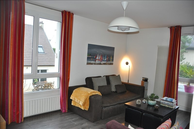 Vente appartement St nom la breteche 210000€ - Photo 1