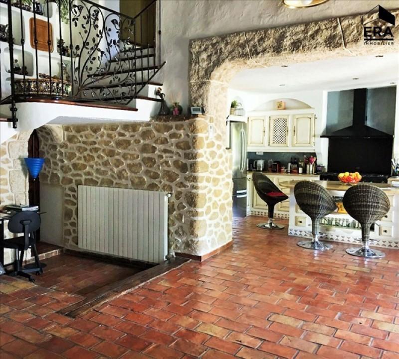 Vente de prestige maison / villa Aubagne 600000€ - Photo 3