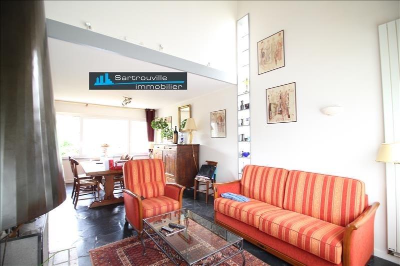 Venta  casa Sartrouville 659000€ - Fotografía 3