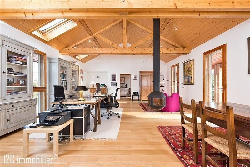 Vente maison / villa Cessy 1790000€ - Photo 2