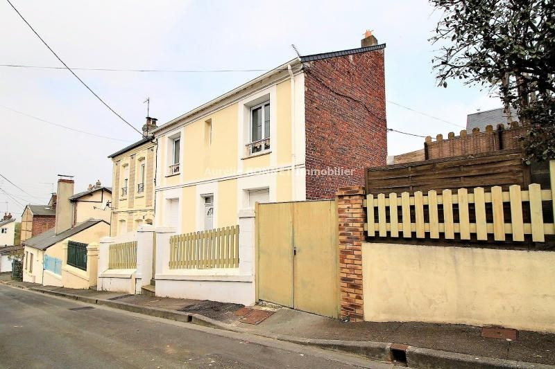 Sale house / villa Trouville sur mer 296 800€ - Picture 5