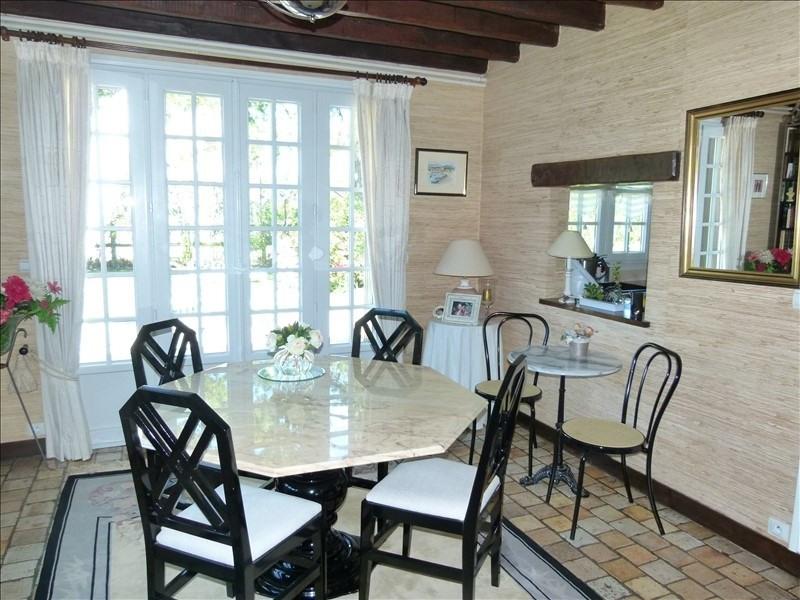 Vente maison / villa Behoust 575000€ - Photo 3