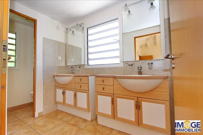 Deluxe sale house / villa St martin 650000€ - Picture 6