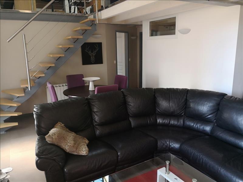 Location loft/atelier/surface Bordeaux 980€ CC - Photo 4