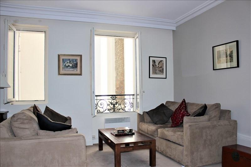 Vente appartement Paris 7ème 670000€ - Photo 2
