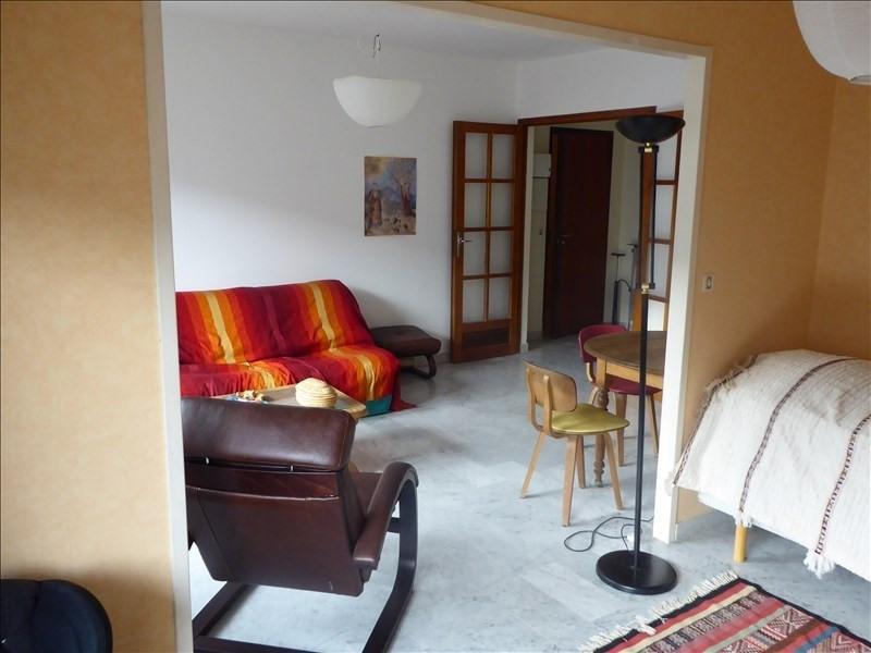 Sale apartment Nimes 130000€ - Picture 1