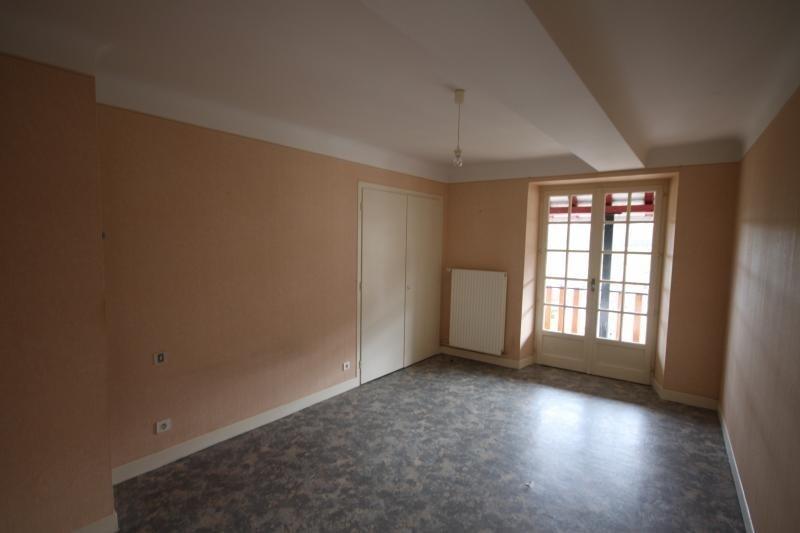 Sale house / villa Asasp arros 120750€ - Picture 4