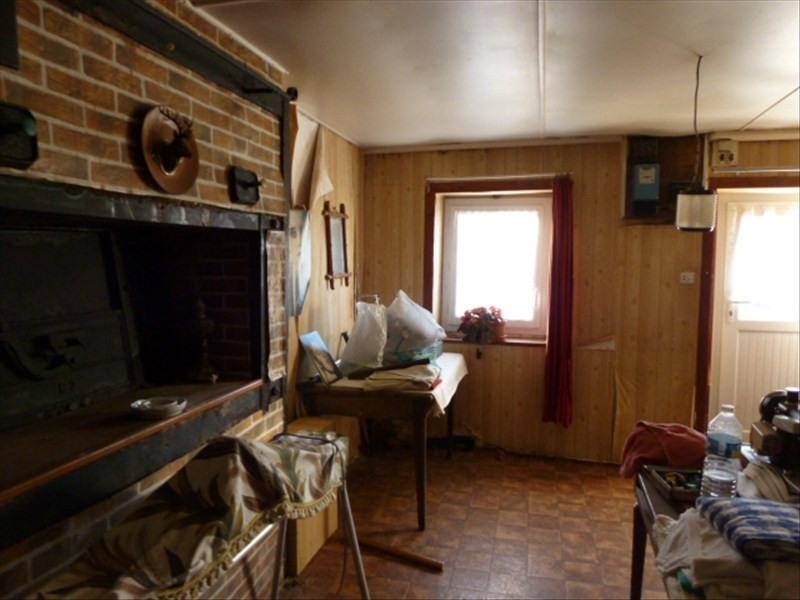 Vente maison / villa L hermitage lorge 49500€ - Photo 8