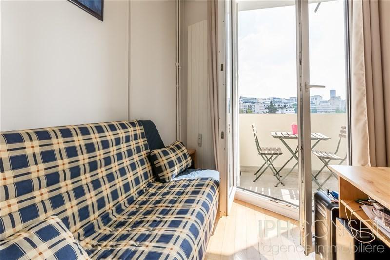 Vente appartement Neuilly sur seine 715000€ - Photo 7