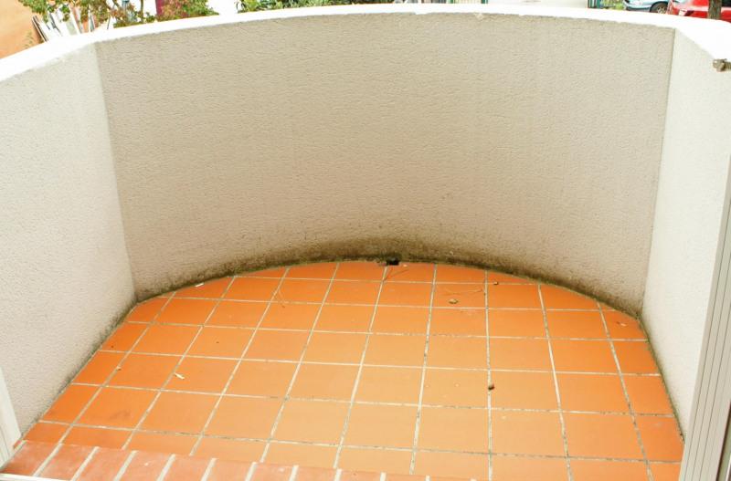 Vente appartement Toulouse 130000€ - Photo 7