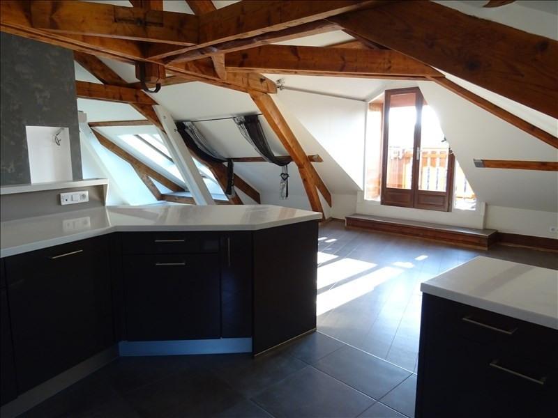 Vente appartement Bonne 358000€ - Photo 3