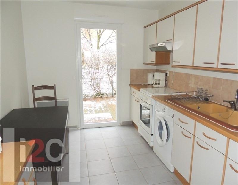 Vendita appartamento Thoiry 250000€ - Fotografia 3