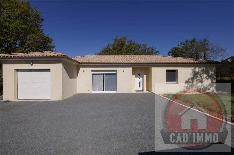 Sale house / villa Prigonrieux 252000€ - Picture 1