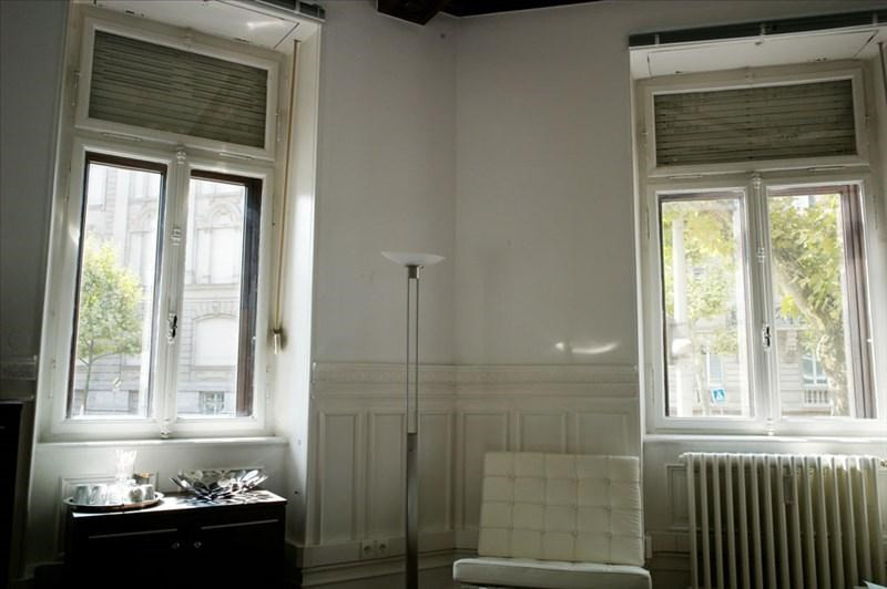 Sale office Strasbourg 680 000€ - Picture 2