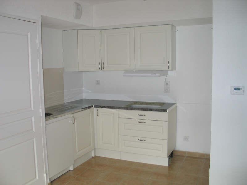 Alquiler  apartamento Villeurbanne 672€ CC - Fotografía 8