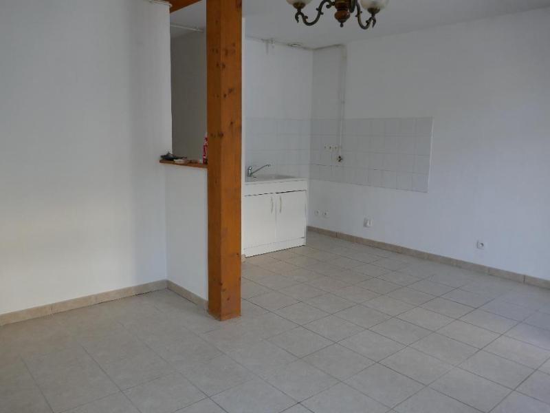 Sale apartment Nantua 69000€ - Picture 2