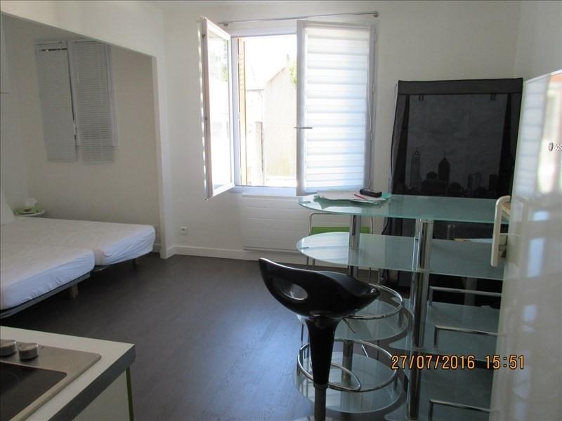 Vente appartement La rochelle 99000€ - Photo 1