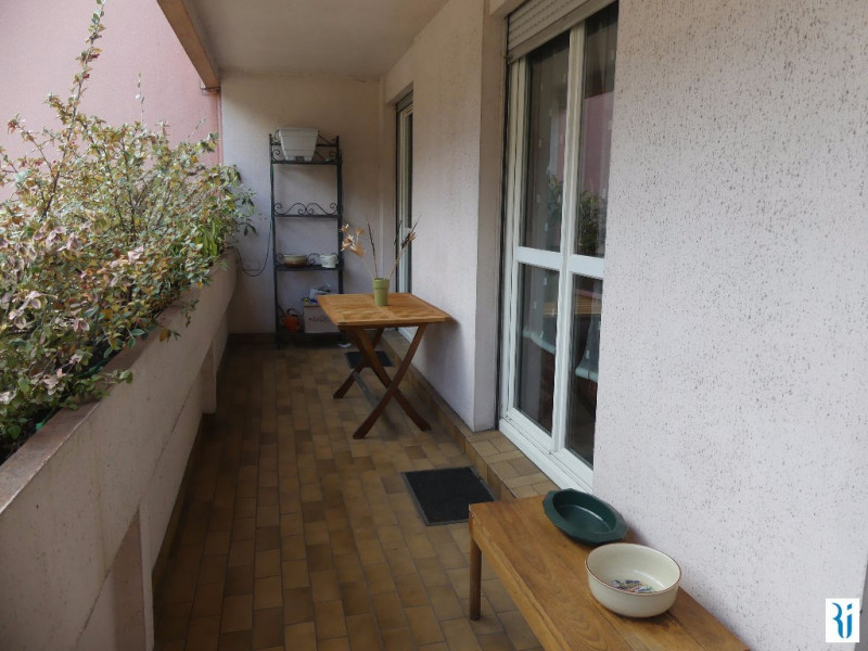 Vente appartement Rouen 145 000€ - Photo 1
