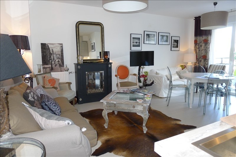 Vente appartement Olivet 198000€ - Photo 5